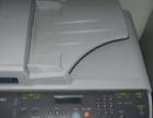 开封三星惠普牌较新款能加粉的复印机 激光一体机 打印 复印 扫描