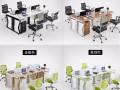 重庆办公桌家用书桌创意台式电脑桌老板主管会议桌可定制批发
