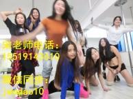 贵阳白云钢管舞学院 爵士舞学院 空中舞蹈 教练班速成班包考证