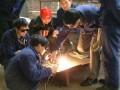 承德电气焊 二保焊 氩弧焊技校