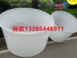 山东厂家2吨敞口大缸2方清洗桶2T食品腌制桶泡菜桶