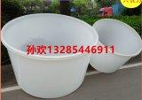 5吨塑料大缸敞口塑胶圆桶5T食品腌制桶发酵桶