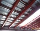 太原复式楼夹层钢结构楼梯安装