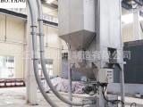 氧化钙粉管链式输送机 管链输送设备供应