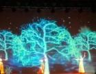 暖场活动展览演绎设备全息舞蹈演绎
