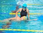 福州特有耐心的女游泳教练招生了
