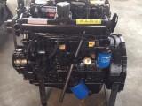 郑州490G四缸柴油机 38kw千瓦配套开沟机用柴油发动机