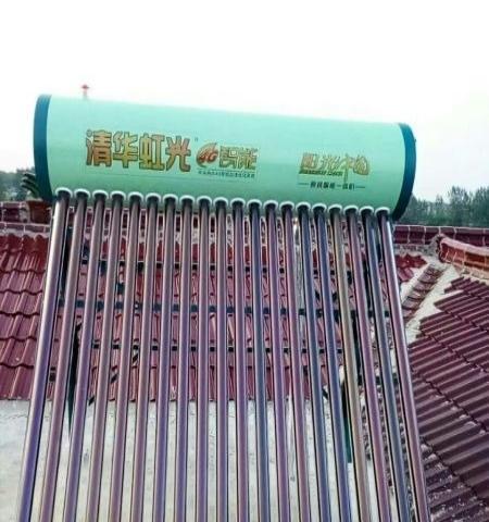 太阳能热水器转卖 临沂