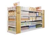 广州惠诚精品超市货架定制