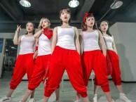重庆华翎舞蹈专业成人零基础流行舞蹈培训