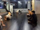 宁波街舞培训学校 学街舞到艾尚 宁波好的街舞学校
