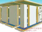 在医药冷库建设中,冷库温度设定很重要!
