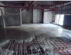 唐山别墅建地下室二层钢结构这个扩建