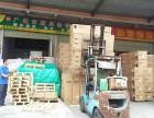 广州白云区物流公司/仓储托管服务/大件设备运输/长短途包车
