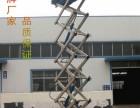 杭州移动剪叉式升降机 残疾人升降机 龙宇品质保障