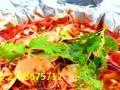 重庆火锅米线培训花甲米线 特色酸辣粉 砂锅米线培训