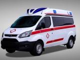 大庆长途跨省救护车病人转运救护车-紧急护送-迈康救护