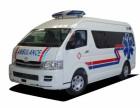 大庆120救护车出租大庆接送病人转院价格合理安全放心