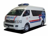 青岛120救护车出租电话是多少长途跨省转院收费价格多少