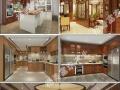 店铺、办公室、酒店装修提供施工方案--澳丰易居装饰