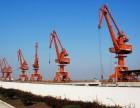 上海码头吊回收,龙门吊回收