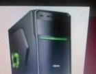 新城薛城上门维修电脑做系统,打印机加粉,安装监控