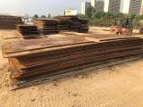 临沂罗庄钢板租赁公司,钢板出租,送货上门