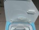 出售二手洗衣机3公斤,一台,石家庄三环以内免费送货安装