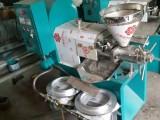 供应南昌榨油机厂家制造花生榨油机80型