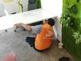 深圳搬家公司提供办公室搬家,厂房搬迁,空调移机等服务