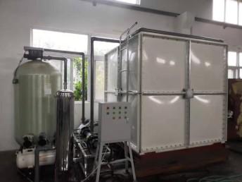 天津大港优质的除锰铁过滤设备天津水处理设备厂家