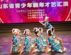 济南高新区舞蹈培训班 阿昆舞蹈艺术生 艺术特长生培训