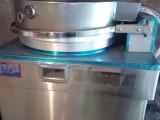 YFA-100型动控温燃气烤饼炉