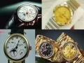 南阳高价上门回收二手手表劳力士万国卡地亚欧米伽