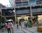 雁山大学城商业街四所大学免费公交接送八万师生