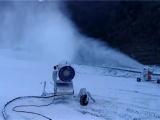 新建滑雪场30公分造雪厚度能营业的造雪机