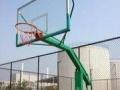 银川篮球架厂家直销有移动式 液压式和固定式等