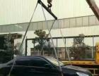 转让 清障车大多利卡平板带吊救援拖车出售
