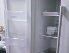 西门子对开门超大冰箱一个,实物拍摄,1000元自取自己原