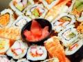 日本寿司培训日式小吃学**到顶加盟 西餐