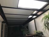平谷金海湖窗帘定做遮光窗帘轨道安装宏远遮阳