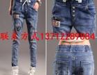 河北邯郸牛仔裤批发哪里进货便宜哪里有牛仔裤尾货批发