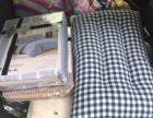 学校棉被盖被胎(2条)垫被胎(1条)床上用品三件套