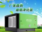 湖南的油烟净化器设备,郴州酒店用油烟净化器厂家