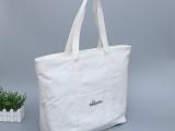 上海帆布袋手提袋定制棉布袋环保购物袋定做帆布包束口袋