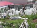 个人出租厂房土地面积大适合修大车二手车开厂
