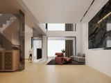 华浔品味装饰集团泉州公司专注别墅 复式 套房设计装修23年
