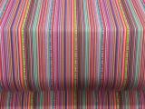 厂家直销-----涤棉民族风色织提花    沙发布提花面料  柯