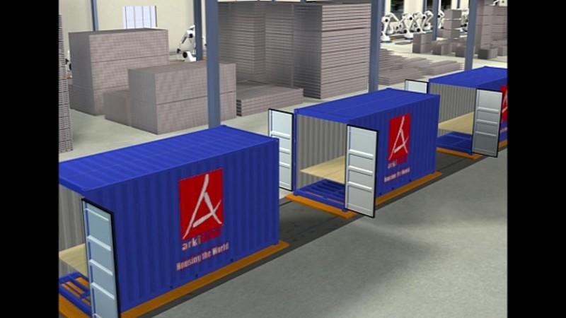 三维建筑动画 施工动画 桥梁动画 产品动画