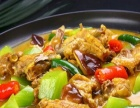 黄焖鸡米饭的做法